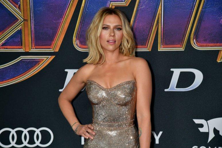 Scarlett Johanssont már megint a casting miatt bántják