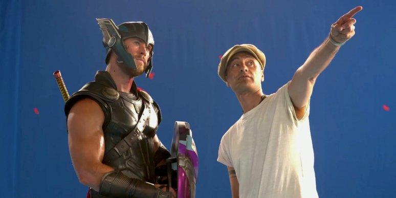 Az év képregényfilmes bejelentése: jön a Thor 4, a szupervicces Taika Waititi rendezésében!