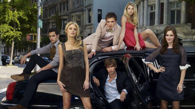 Jön a Gossip Girl spin-offja