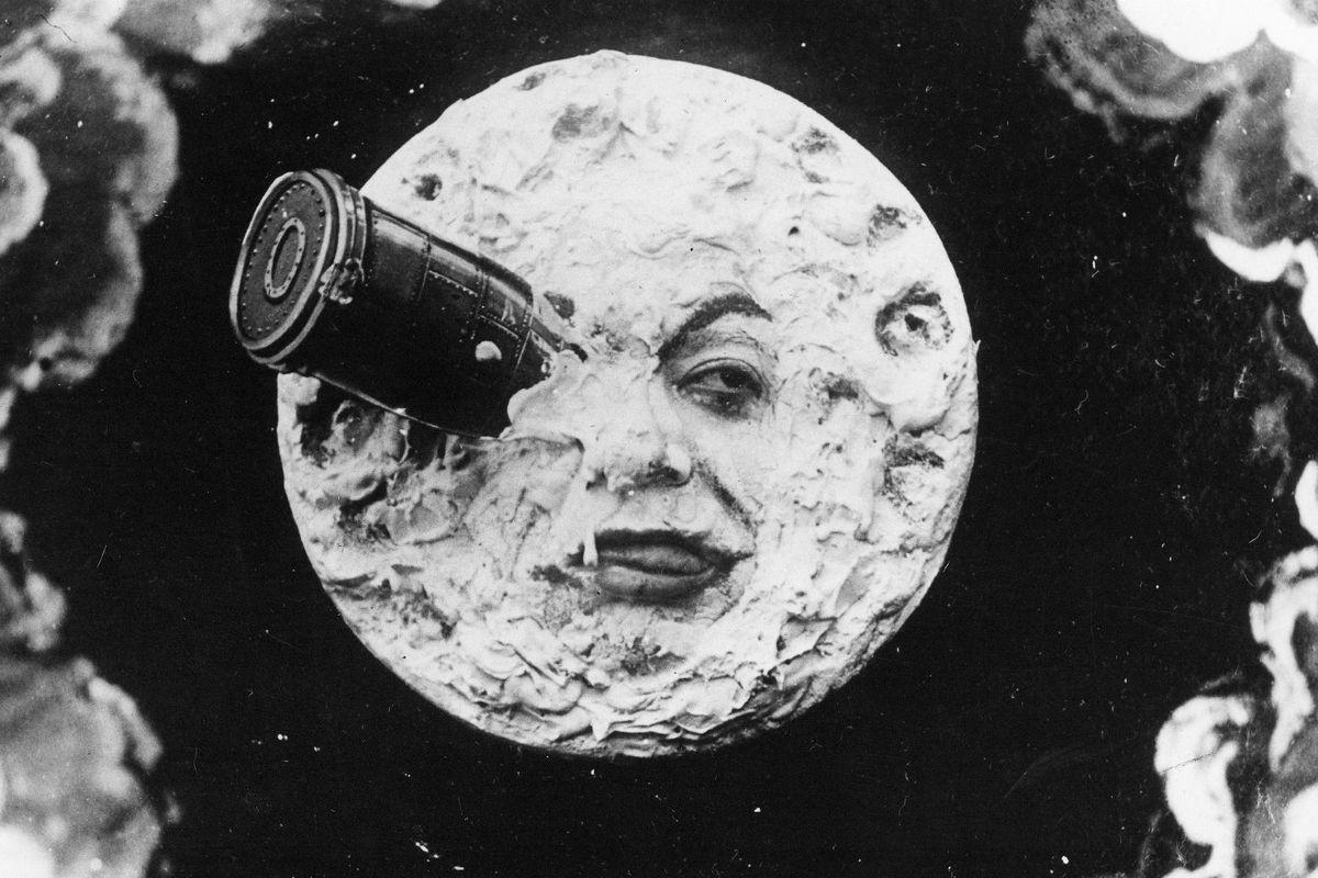 5 pompás holdas film a holdra szállás 50. évfordulójára