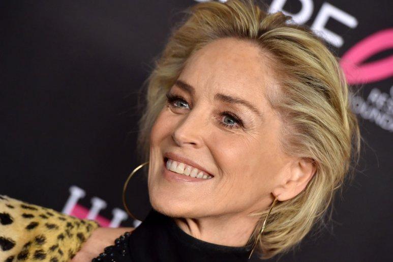 "Sharon Stone: ""mintha halott lettem volna"""