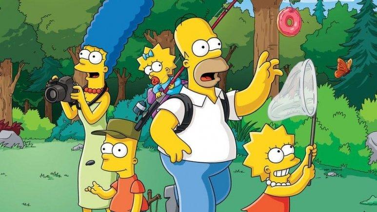 Újabb Simpson család mozifilm készül