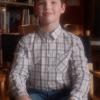 Iain Armitage profilképe