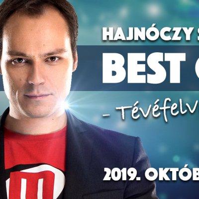 Hajnóczy Soma: BEST OF - Tévéfelvétel