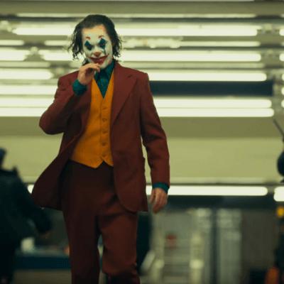 14 érdekesség a Joker forgatásáról