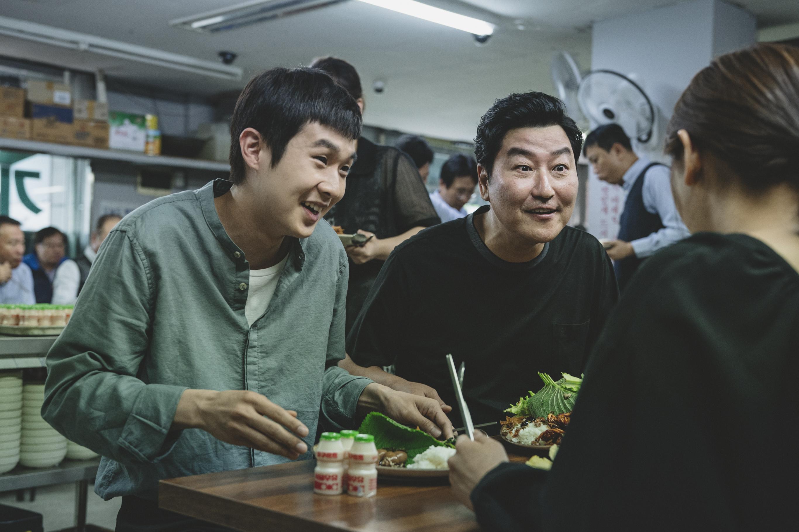 Az Oscaron érhet csúcsra a dél-koreai sikerfilm