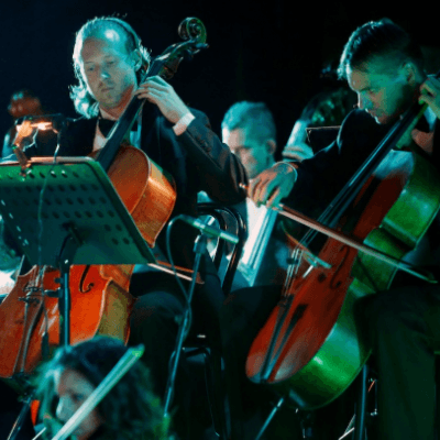 MAO Plays Contemporary Music – László Melis