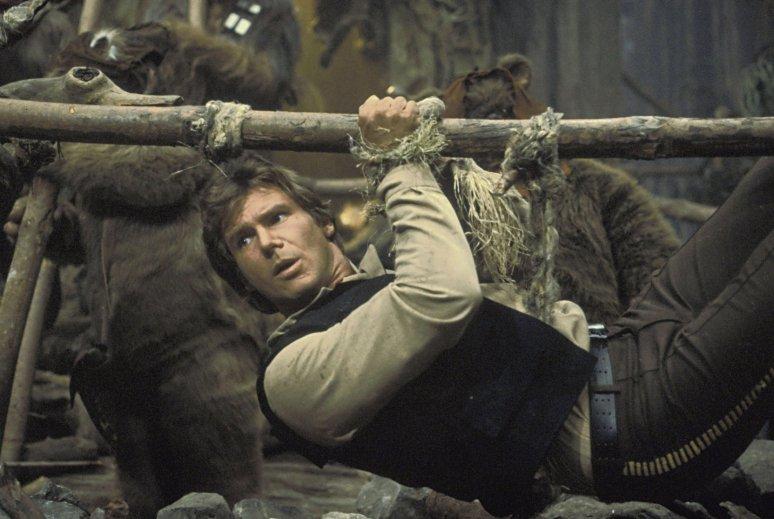 Mit írt annak idején A Jedi visszatérről a Kádár-korszak sajtója?