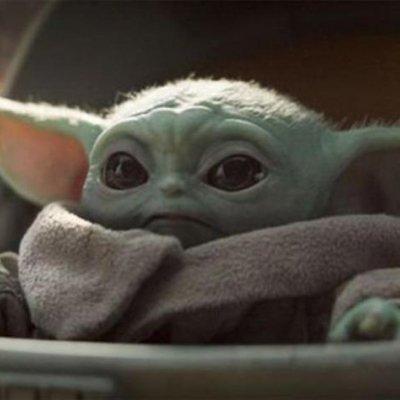 Bébi Yoda eredetileg ronda, kövér csecsemő vagy cuki, zöld kisdenevér lett volna