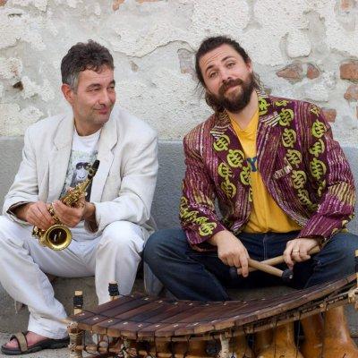 Danny és Béla mesekoncertje