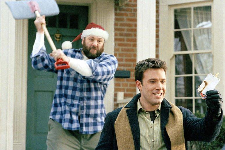 Télapu, Túlélni a karácsonyt, Hull a pelyhes – itt a 10 leghitványabb karácsonyi film