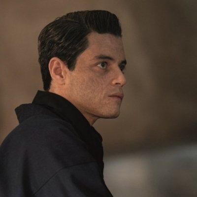 Rami Malek nagyon fenyegető főgonosz a Nincs idő meghalni új előzetesében