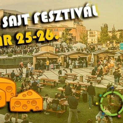 Kolbász és Sajt fesztivál