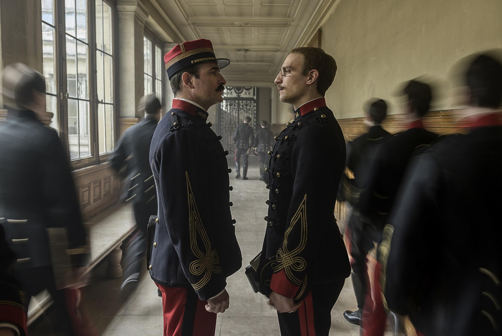 Tiszt és kém – A Dreyfus-ügy – Polanski tudja, milyen az, ha megvádolnak valakit