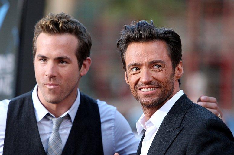 Fergeteges lett Hugh Jackman kávéreklámja, Ryan Reynolds narrációjával!
