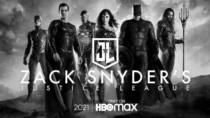 Újabb előzetes jött ki a Zack Snyder-féle, 4 órás Igazság Ligájához