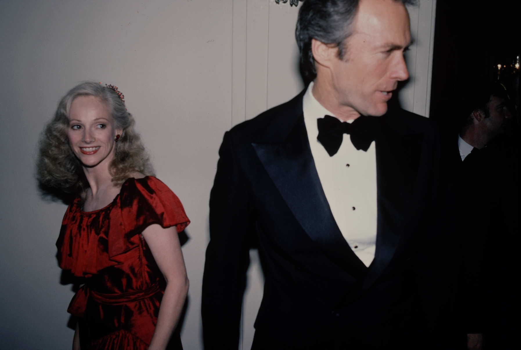 Clint Eastwood and Sondra Locke 1978. Forrás: The LIFE Picture Collection via Getty Images