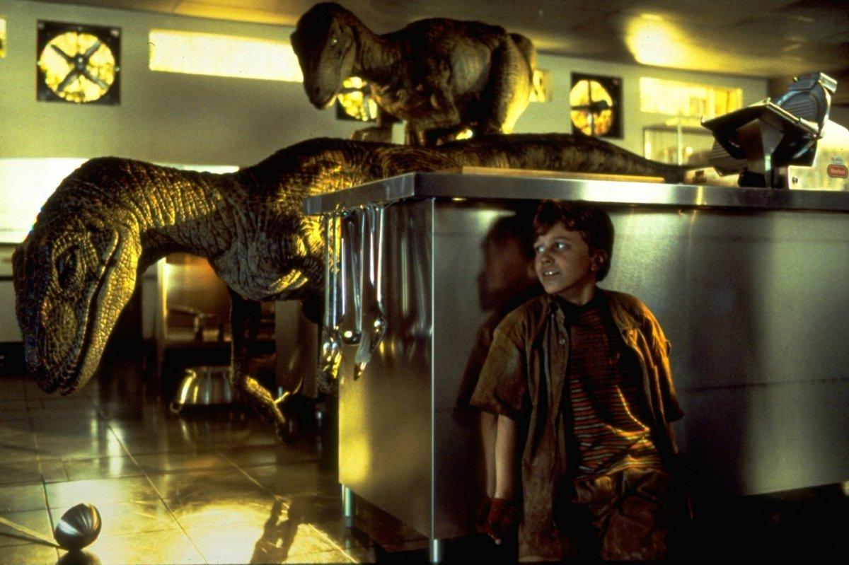 15 dolog, amit nem tudtál a Jurassic Parkról
