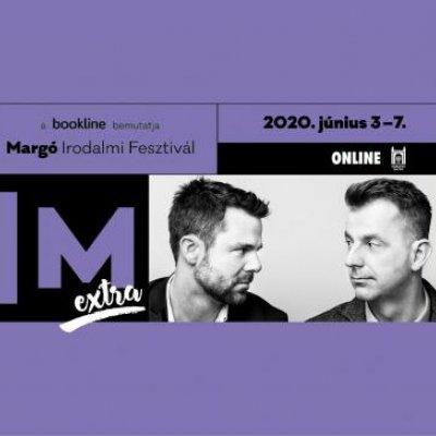 Margó Extra: Grecsó testvérek