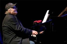 Roma Jazz Fesztivál: Szakcsi Lakatos Béla Trio