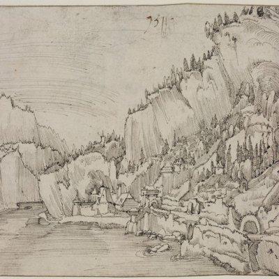 Dürer kora – Német rajzok és metszetek a Szépművészeti Múzeum gyűjteményéből