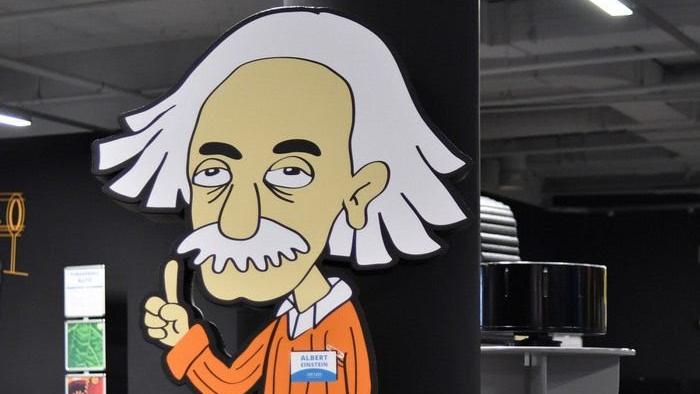 Szelfizz a legnagyobb tudósokkal a Csodák Palotájában!