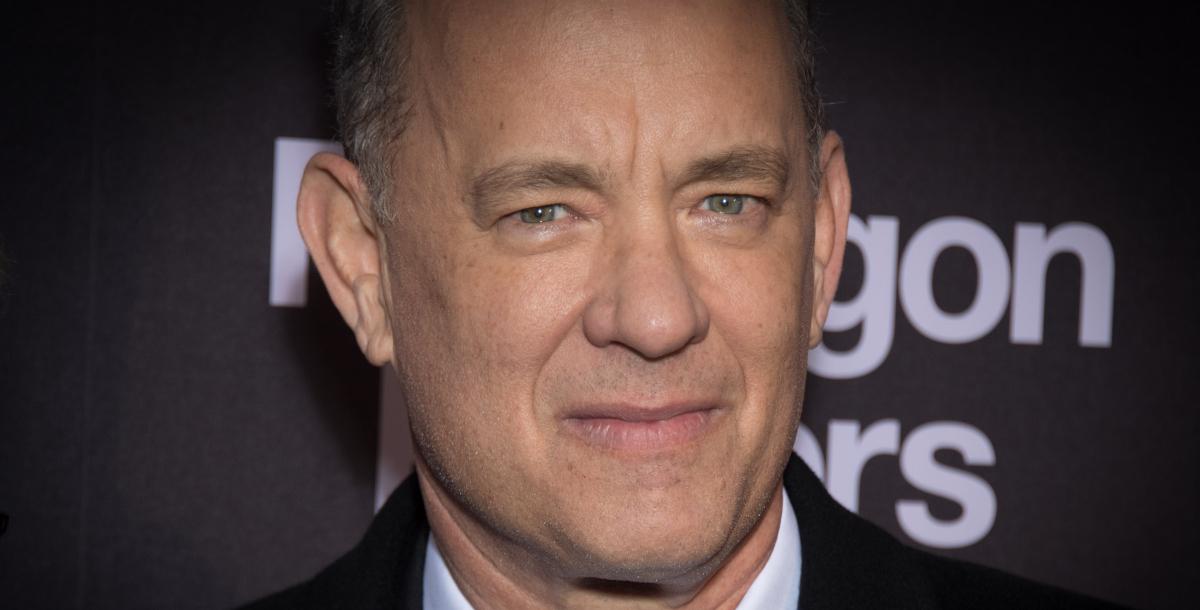 10 dolog, amit lehet, hogy te sem tudtál a szülinapos Tom Hanksről