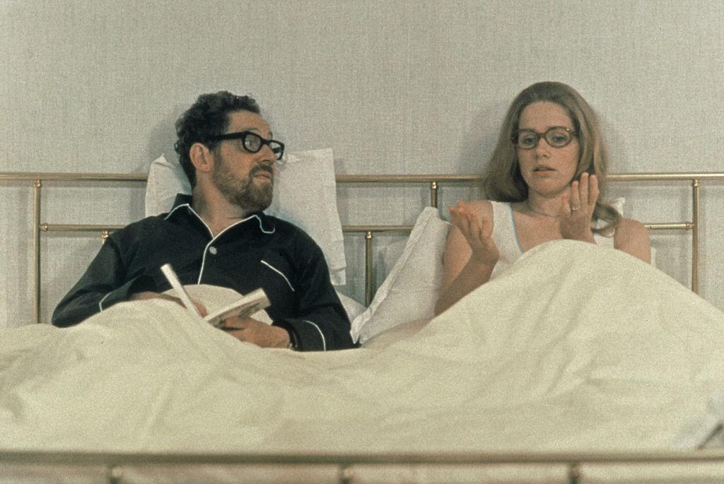 Az HBO remake-et készít az Egy jelenetek egy házasságból című Bergman-műből