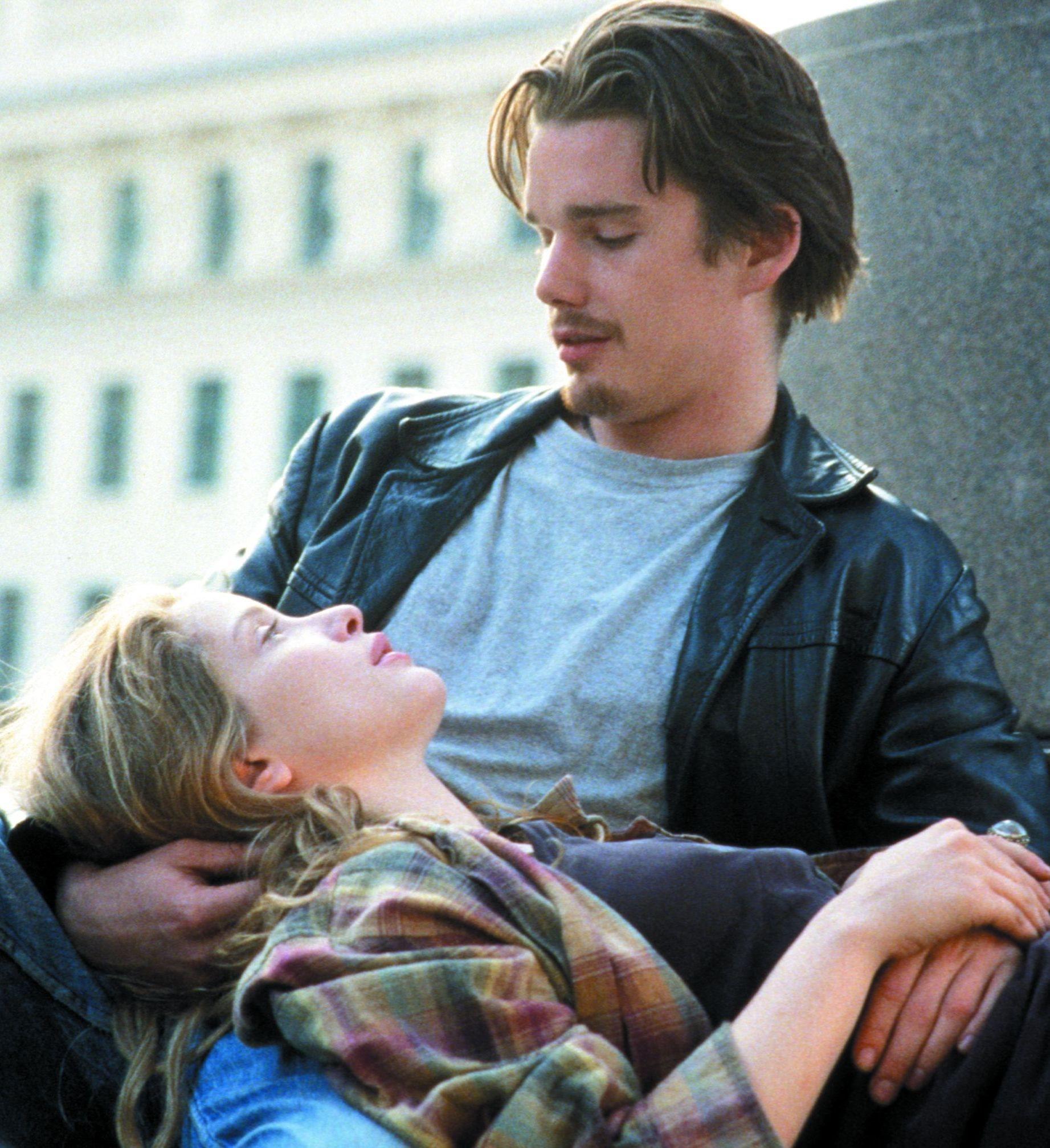 Hogyan gondoskodik egy felejthetetlen romantikus este egy szeretett ember