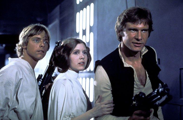 Mark Hamill izgalmas kulisszatitkot árult el az 1977-es Csillagok háborúja forgatásáról!