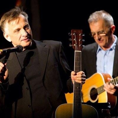 Befogad és kitaszít a világ - Mácsai Pál és huzella Péter Villon-estje