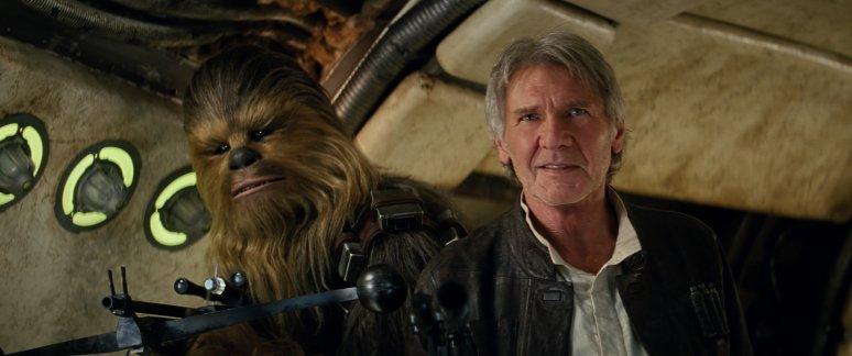 Harrison Ford őszintén megmondta a véleményét a szóló Solo-mozifilmről