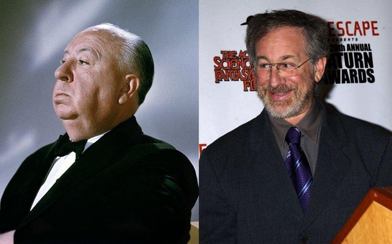 Ezért nem volt hajlandó találkozni Hitchcock Steven Spielberggel