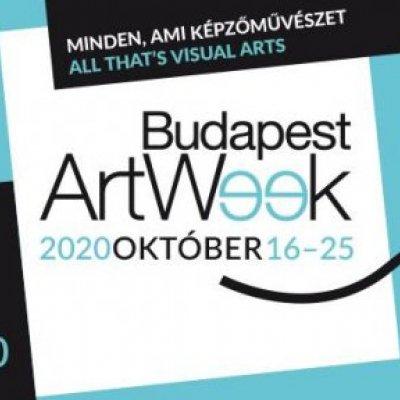 Budapest Art Week 2020 - BAW20
