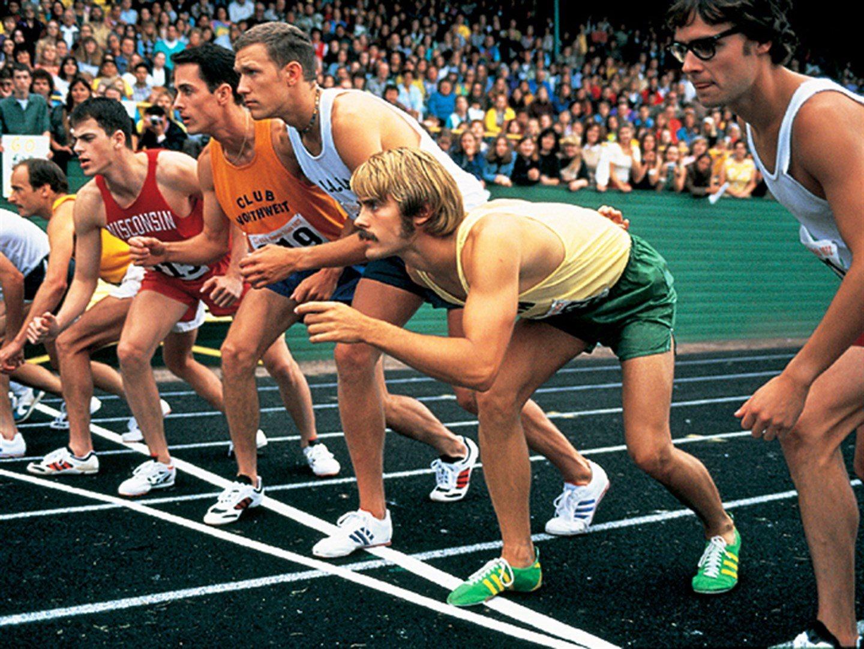 A 10 legjobb film az olimpiáról