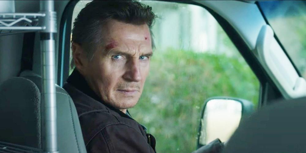 Becsületes tolvaj – Az eredetiség leghalványabb szikrája sincs benne, de Liam Neeson így is menő