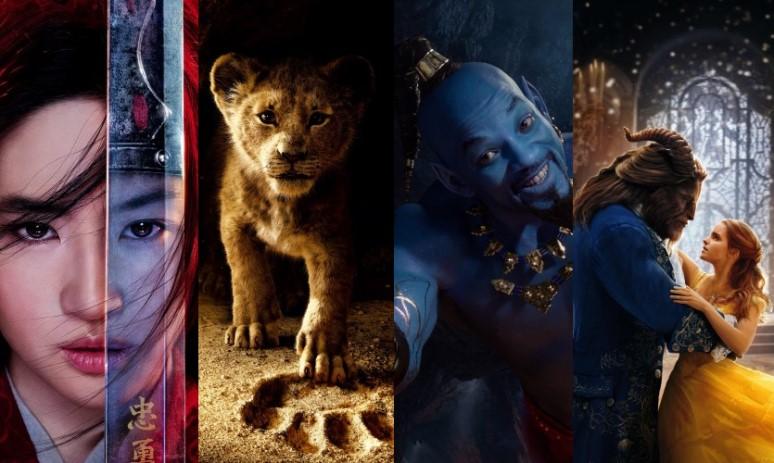 Ezek eddig a legjobb és legrosszabb élőszereplős Disney remake-ek