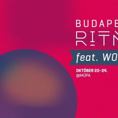 Budapest Ritmo feat. WOMEX