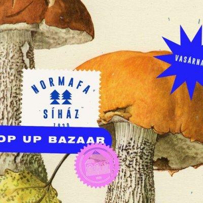 POP UP Bazaar