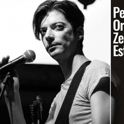 Pepita Oroszlán Zenés Estek: Frenk