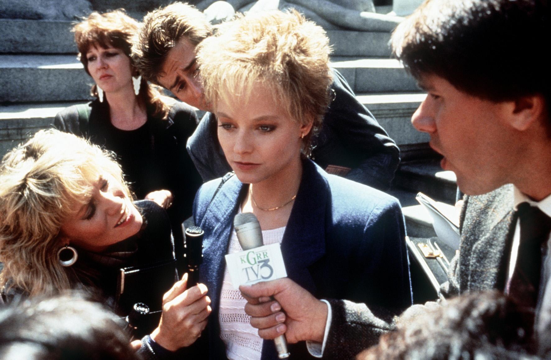 Csütörtökön megnézhetjük Jodie Foster első Oscar-díjas alakítását egy megrázó filmben
