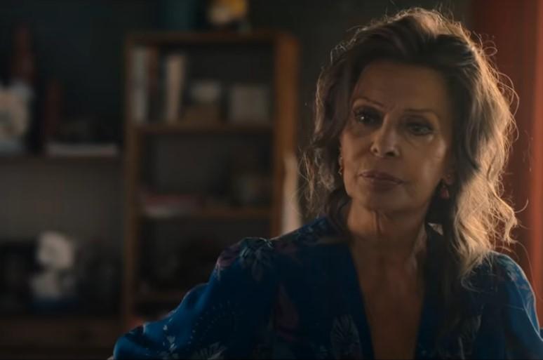 Megérkezett Sophia Loren Oscar-esélyes visszatérésének az előzetese