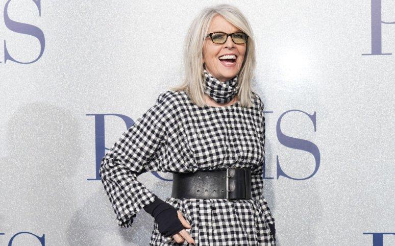 7 + 5 film a 75 éves Diane Keatonnal