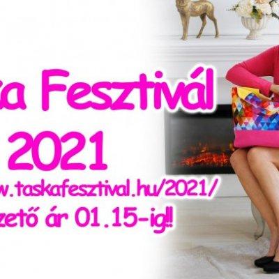 Táska Fesztivál 2021