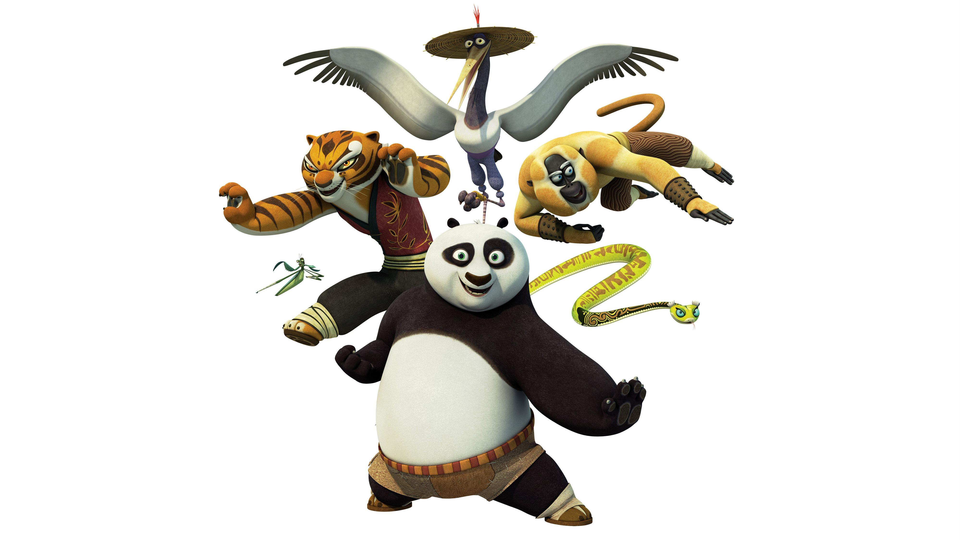 Kung Fu Panda - Zerochan Anime Image Board