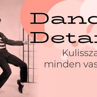 Dance Details