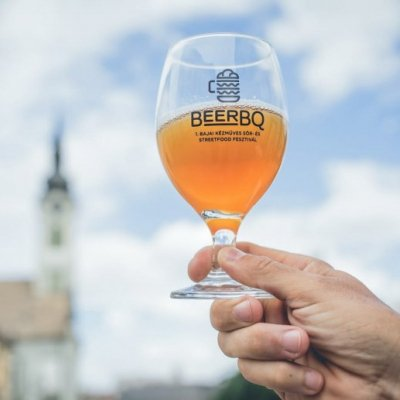 BeerBQ - IV. Bajai Kisüzemi Sör- és Streetfood Fesztivál 2021