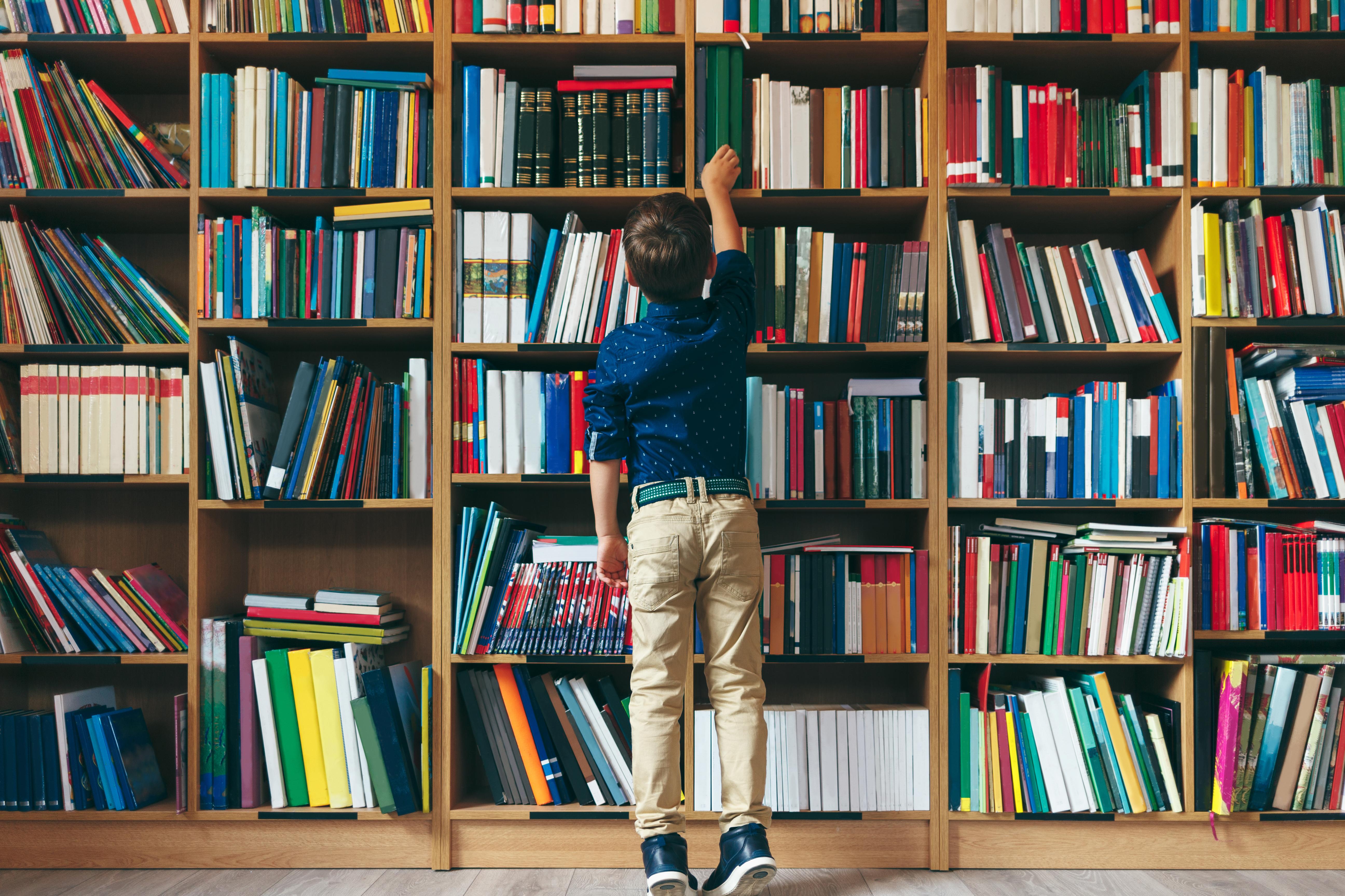 Felfutóban a használt könyvek, hiszen a járványhelyzet miatt egyre többet olvasunk!