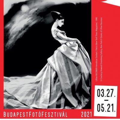 Budapest Fotófesztivál 2021