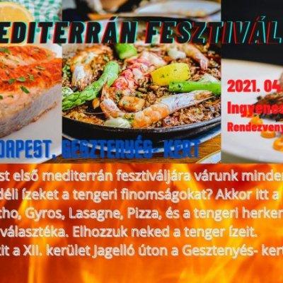 Mediterrán Fesztivál